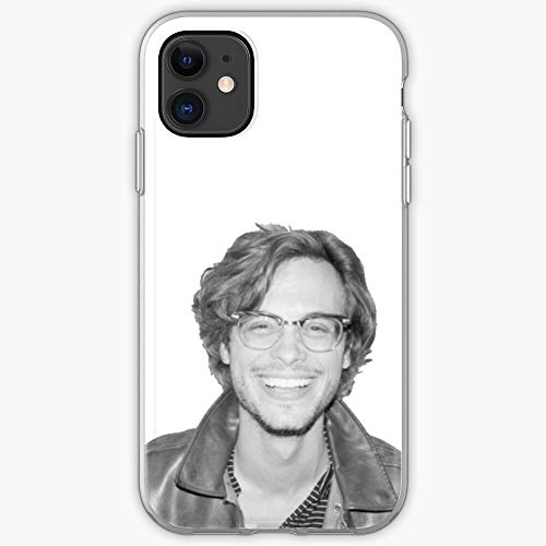 Gubler Imatthew Gray | Phone Case for All iPhone, iPhone 11, iPhone 11 Pro, iPhone XR, iPhone 7/8 /SE 2020