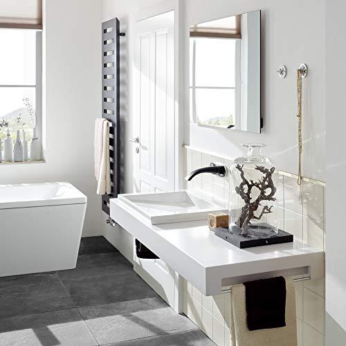 Infrarot Spiegelheizung Badezimmer Rahmenlos Mirrorline TÜV 5 Jahre Garantie - 3