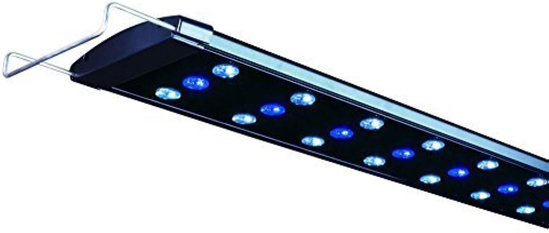 Lifegard Aquatics Power3 Reef LED Light, 24  by Lifegard Aquatics