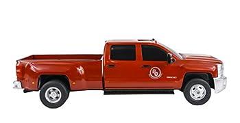 Big Country Toys Chevrolet Silverado - 1 20 Scale - Farm Toys - Toy Truck with Gooseneck Hitch