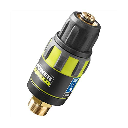 RYOBI Pressure Washer Flow Control Valve - RY31019 - (Bulk Packaged, Non-Retail Packaging)