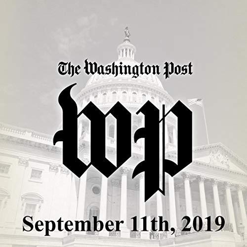 Couverture de September 11, 2019