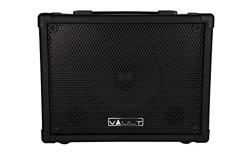 Vault Fury 30 Watt Digital Guitar Combo Amplifier With Effects and 36 Pattern...