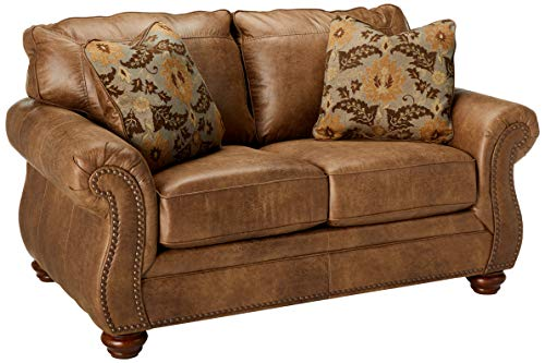 Ashley Furniture Larkinhurst Contemporary Loveseat
