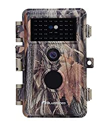 game trail camera for home security