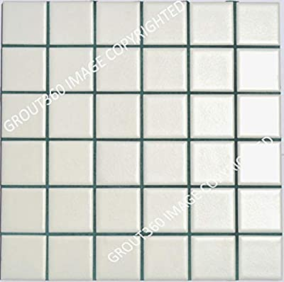 Grout 360 Douglas Fir Sanded Tile Grout for Tile Installation Jobs. Use on Floors, Walls, Back Splashes, Showers, and Mosaics. (5)