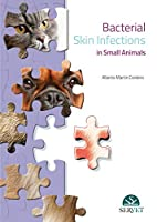 Bacterial skin infection in small animals