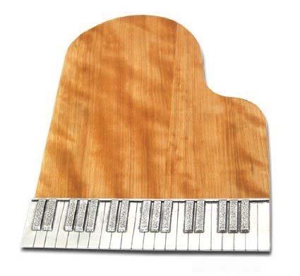 Piano–Tabla de cortar