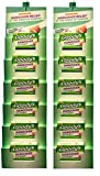 Goody's Goody's Hangover Powders Retail Display, 12 Units (2 Clip Strips - 6 Units) 4 Count, 12...