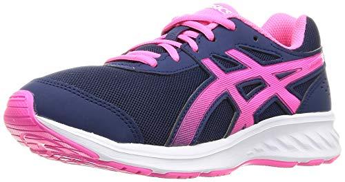 [アシックス] 運動靴 LAZERBEAM JE '20春夏 20cm~25cm キッズ ディープオーシャン/ホットピンク 20.0 cm