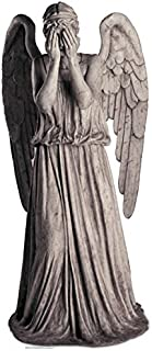 STAR CUTOUTS Cut Out of Weeping Angel Blink Angel