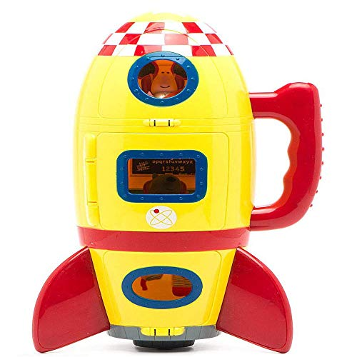 Peppa Pig Spaceship Con Peppa Pig Figure Sonido y frases