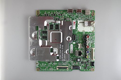 LG 60UJ6050-UA BUSYLOR EBT65023201 Main Video Board Motherboard Unit