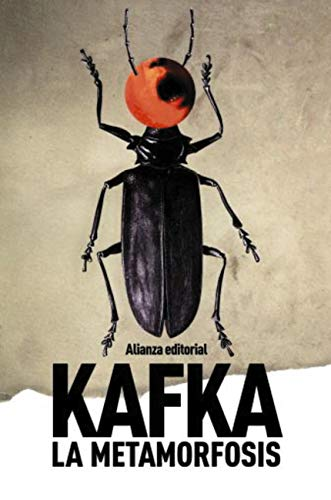 La metamorfosis (El libro de bolsillo - Bibliotecas de autor - Biblioteca Kafka nº 3230)