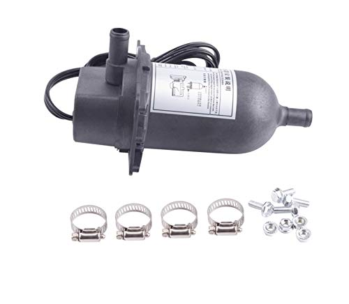 XIAOFANG 110V 220V Generador de Diesel autocirculante Generador de Agua Motor precalentador de Agua de Agua eléctrica Calentador Termostato de termostato Piezas de genset