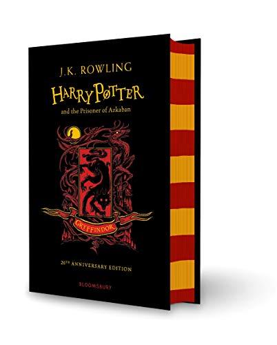 Harry Potter and the Prisoner of Azkaban – Gryffindor Edition