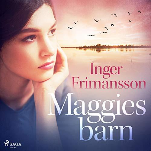 Maggies barn audiobook cover art