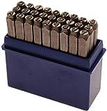 BGS 2032 | Einschlagbuchstaben | 5 mm | DIN 1451 | Schlag-Buchstaben / Schlagstempel