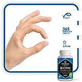 Zoom IMG-1 vitamaze biotina 10000 mcg selenio