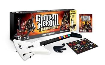 Best guitar hero pc guitar Reviews