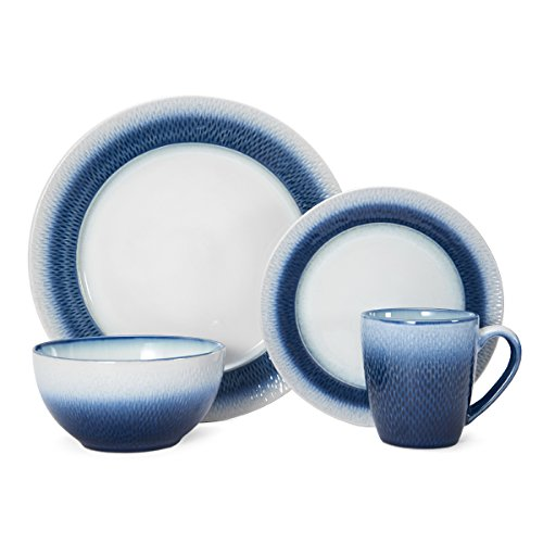 old blue dishes - 9