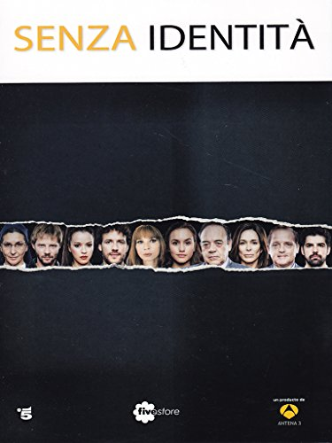 Senza identità [Italia] [DVD]