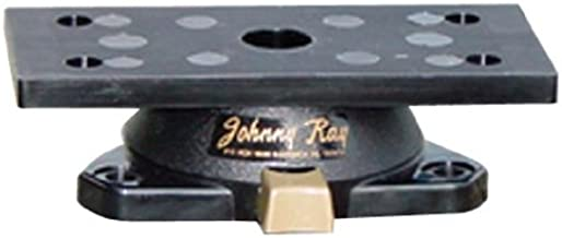 Johnny Ray Marine Top Lever Release Sonar Mount