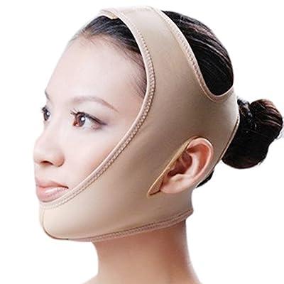 V Face Slim Bandage Skin Care Lift Reduce Double Chin Face Mask Thining belt