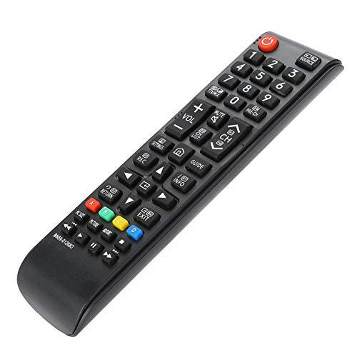 DAUERHAFT Control Remoto de TV Smart TV Control Remoto Inteligente Universal Compatible con Samsung