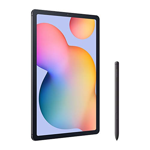 Samsung Galaxy Tab S6 Lite LTE - Oxford Grey (UK Version)