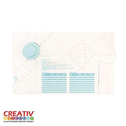CREATIV DISCOUNT® NEU Gift Box Punch Board