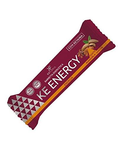 KeForma Ke Energy Pistacchio Box 30 pezzi da 40 g