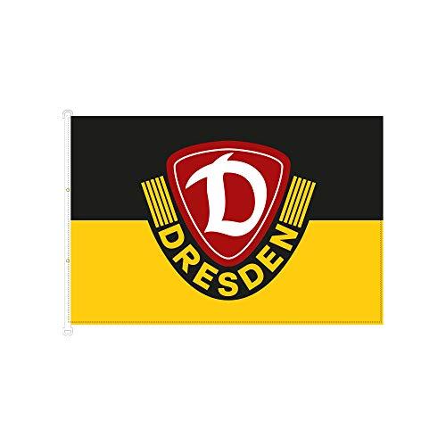 SG Dynamo Dresden Hissfahne Classic 150 x 100 cm