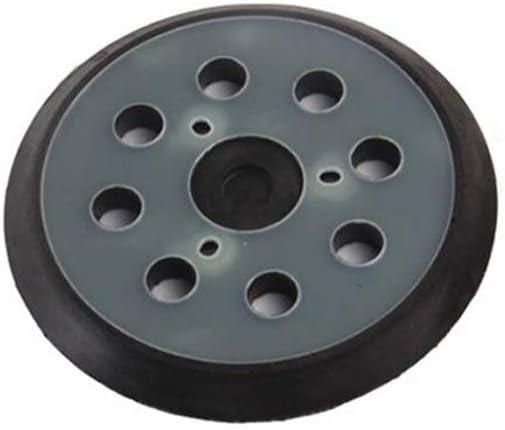 Color : 1 Pack MQEIANG Base Orbit Sander para MAKITA BO5030 BO5031 743081-8 BO5041 BO5010 MT922 MT944 M9204B M9202 MT924 M9202B SV13YB D26451