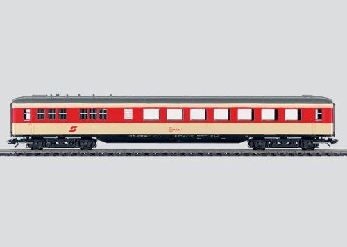 Märklin 43246 - Salon Schürzenwagen, H0