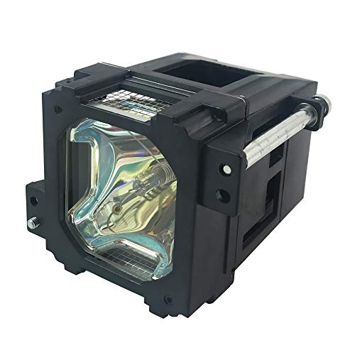 JVC DLA-RS1 Projector Assembly with Original Bulb Ins