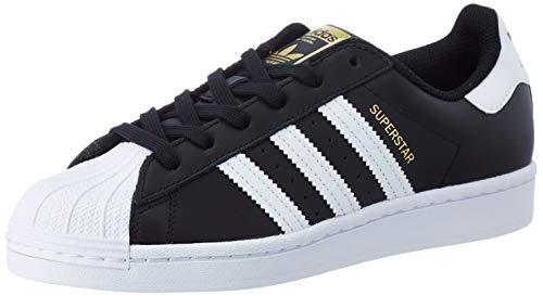 Adidas Stan Smith buty sportowe dla dzieci, uniseks, Core Black Ftwr White Core Black, 42 2/3 EU