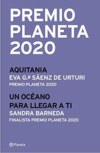 Premio Planeta 2020: ganador y finalista (pack) (Autores Españoles e Iberoamericanos) PDF EPUB Gratis descargar completo