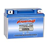 YTX4L BS Motorcycle Battery ETX4L-BS High Performance - Rechargeable - Sealed AGM YTX4L-BS Scooter ATV Batteries Use For Honda Polaris Kawasaki Suzuki Yamaha
