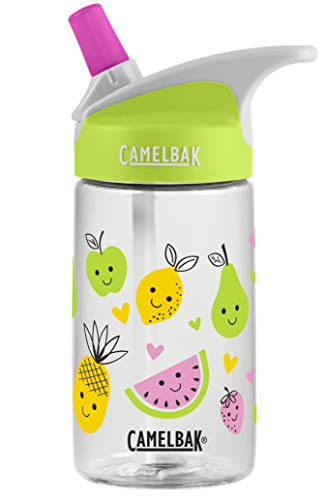 CamelBak Eddy Kids 4L Water Bottle Cute Fruit4L
