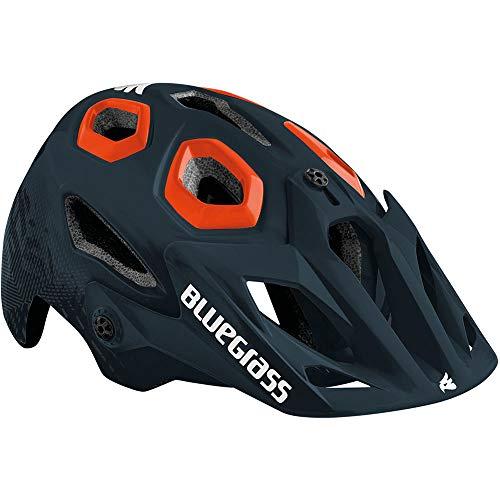 Elizabeth Arden Bluegrass Golden Eyes Helm Petrol Blue/orange Kopfumfang S | 52-57cm 2020 Fahrradhelm