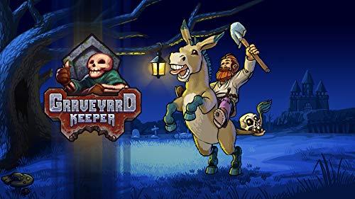 Graveyard Keeper - Nintendo Switch [Digital Code]