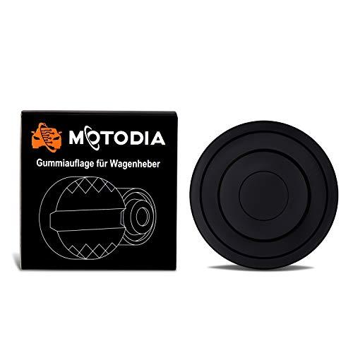 MotoDia Universelle Wagenheberunterlage