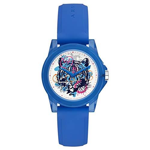 Armani Exchange AX4356 Reloj de Damas