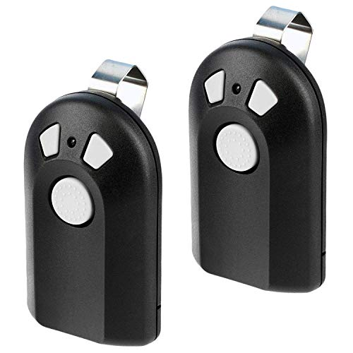 2 Garage Door Opener Remote for Genie Intellicode & Overhead Door ACSCTG Type 3