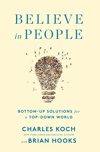 Believe in People: Bottom-Up Solutions for a Top-Down World (English Edition)