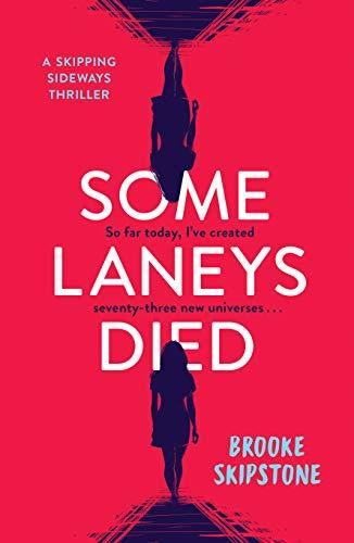 Some Laneys Died by Brooke Skipstone ebook deal