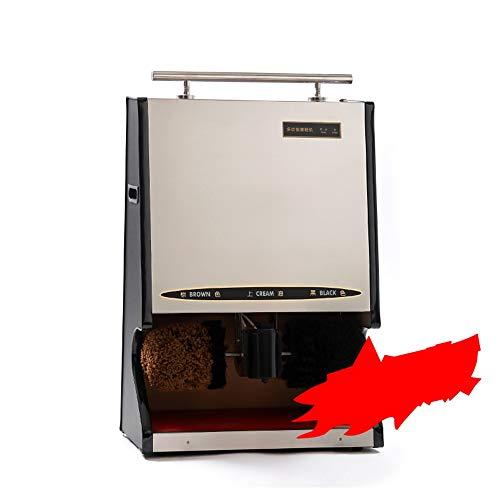 BLWX LY Automatische schoenreiniger, stofverwijdering, smering en polijsten, 100 watt volledig koperen motor, voor hotels, huishoudens en openbare plaatsen