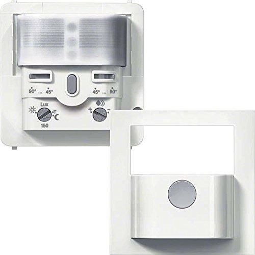 Hager Bewegungsmelder Sensor WYW520 2,2m, b.weiß Bewegungsmelder-Sensor 3250617030779