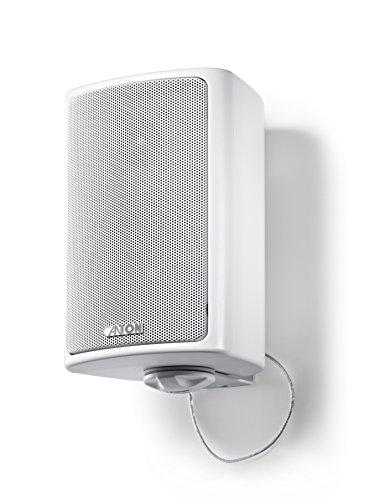 Canton Pro X.3 Universal In-/Outdoor-Lautsprecher (50/100 Watt, 1 Paar) weiß